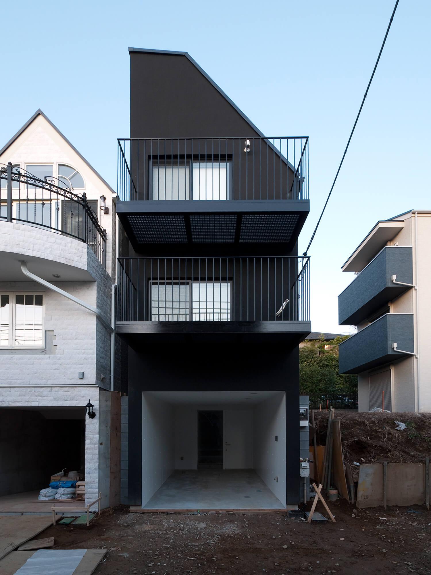 jp ハウス コントラスト 株式会社キー オペレーション 一級建築士