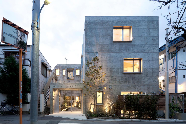 residential 株式会社キー オペレーション 一級建築士事務所